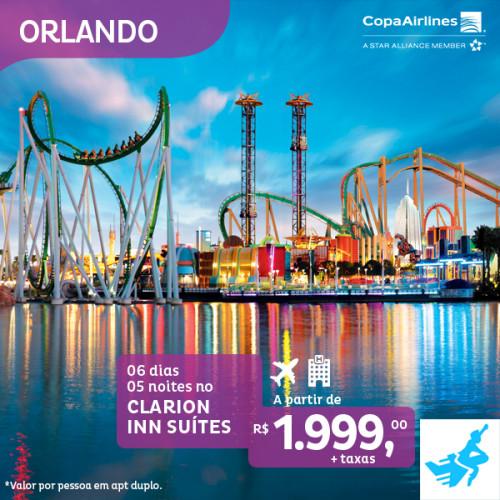 Orlando na Florida