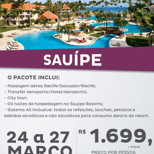 Semana-Santa- Costa do Sauipe