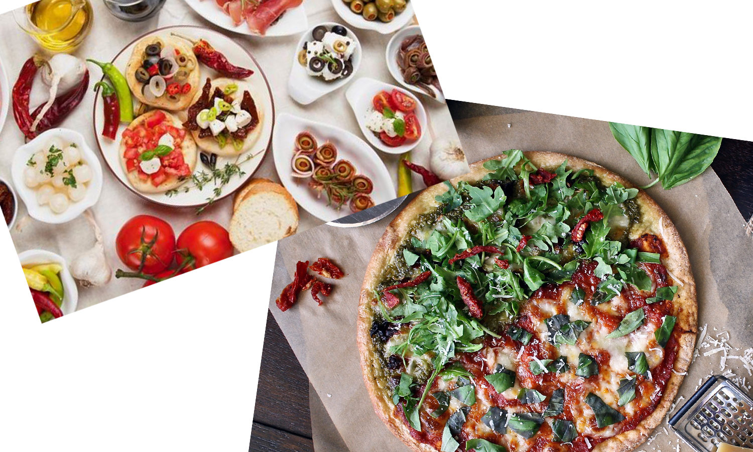 exclusive_roman_ starters_and_pizza_course_4