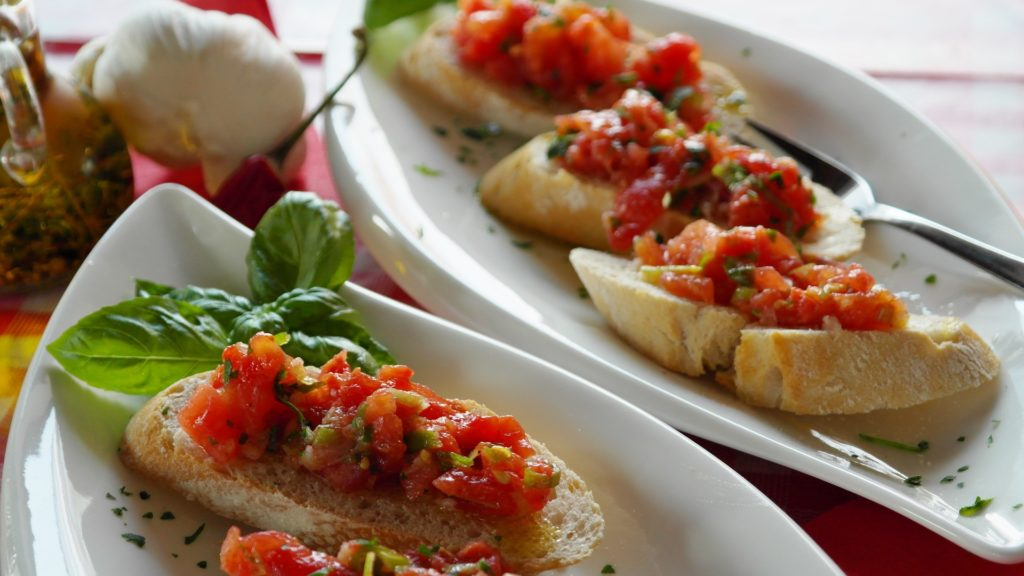 exclusive_roman_ starters_and_pizza_course_6